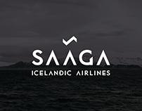 SAAGA Airlines