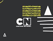 Turner - Lamas Cartoon Network