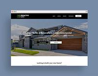 Proactive Build - WordPress Website Design