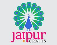 Jaipur Creafts Logo