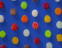 Pattern food