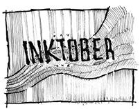 #Inktober2016