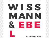Wissmann & Ebel Flyer