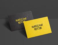 Hurricane Hotline