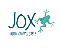 JOX casual sneakers