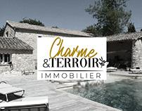 Charme & Terroir Immobilier