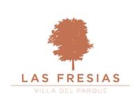Las Fresias