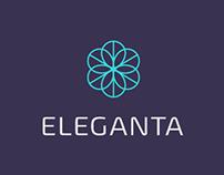 eleganta - branding