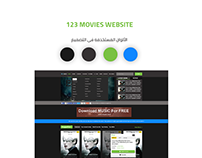 123 movies website