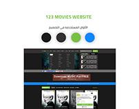 123 movies website