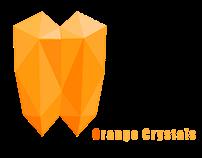 Orange Crystal