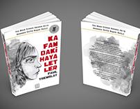 Kitap Kapağı Tasarımları Book Cover Designs