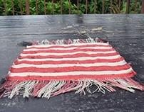 SILK ROOT - Woven eri silks