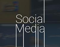 Social Media - Krakia