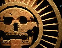 Sendero Interpretativo Teotihuacán