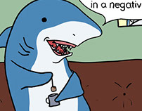 Shark Thoughts