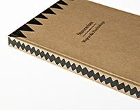 STWORARIUM Handmade bestiary book 2014