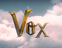Vox Logo Remixes