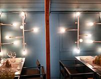 Interior Furniture , Iron Furniture by Inox G-art
