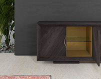 ASTON sideboard