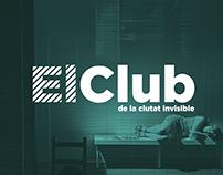 El Club - Branding