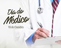 Dia do Médico | Grupo Cedimavi & Tesla | Facebook
