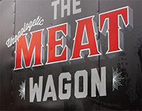 FFA Arizona Meat Wagon