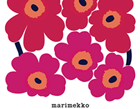 Marimekko Boutique | Fashion | Café Dubai