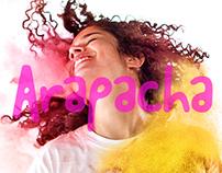 Arapacha Rebranding