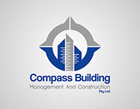 Compass Building | Branding & Full Identity