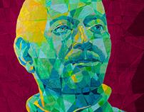 Ignatius Heritage Month illustration