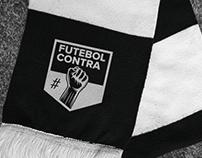 Futebol Contra - Posters