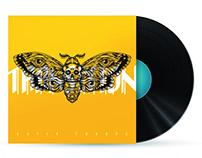 'Transition' Album Illustration