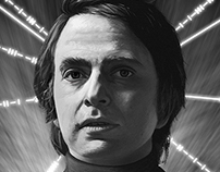 - Happy Birthday Carl Sagan -