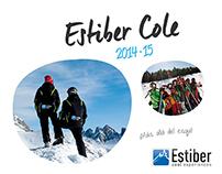 Catálogo Estiber Cole 2014-15
