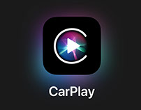 CarPlay 2.0 Adaptive Interface Exploration