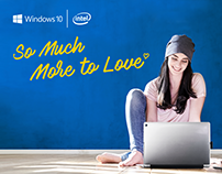 Microsoft and Intel | So Much More to Love