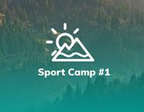 Детский спортивно-оздоровительный лагерь