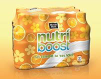 Nutriboost | Shrinkpack Tết 2016