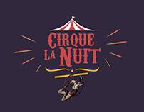 Cirque La Nuit