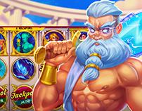 Zeus The Mighty