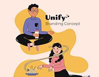 Unify Branding Concept