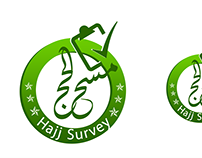Hajj-Survey Mobile Application Design
