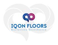 IQON FLOORS LOGO