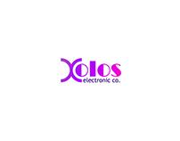 Branding & Identity Design | Xolos Electronic