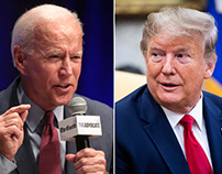 Donald Trump Creates More Confusion About Joe Biden