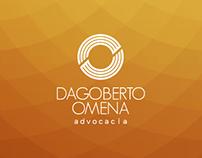 Dagoberto Omena - Identidade Visual
