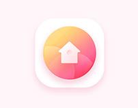 Home_logo_Design