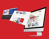 Landing Page Design IV