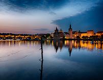 An Evening in Prague